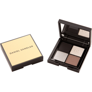 Daniel Sandler Eye Shadow Quad - Scandal at Midnight (8.7g)