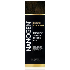 Nanogen Hair Thickening Fibres Dark Brown (30 g)