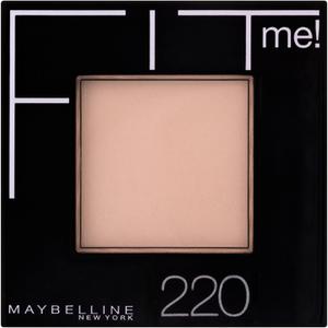 Maybelline Fit Me! Pressed Powder 220 Natural Beige 9g