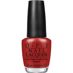 OPI First Date at the Golden Gate Nail Lacquer (15ml)