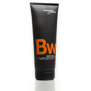 Scaramouche & Fandango Men's Body Wash (200ml)