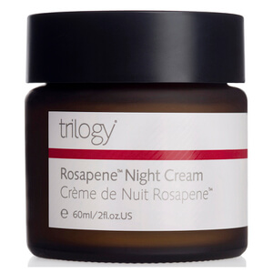 Trilogy Rosapene Night Cream Nachtcreme (60ml)