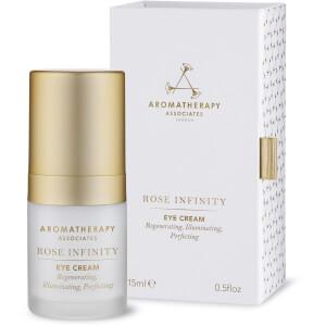Aromatherapy Associates Rose Infinity Eye Cream (15ml)