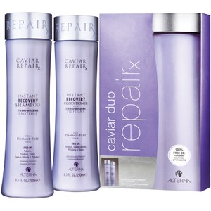 Alterna Caviar RepairX Duo Gift Box (Save 20%) (Worth: £57.00)