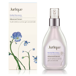 Sérum gel reparador Jurlique Advanced (100ml)