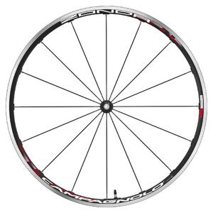 Campagnolo Zonda 2-WayFit Wheelset - Black
