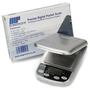 Myprotein Precise Digital Scales