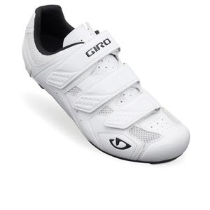 Giro Treble II Road Cycling Shoes - White