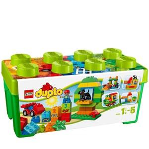 LEGO DUPLO Creative Play: Große Steinbox (10572)