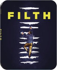 Filth - Edición Steelbook