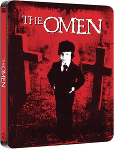 Omen - Steelbook Edition