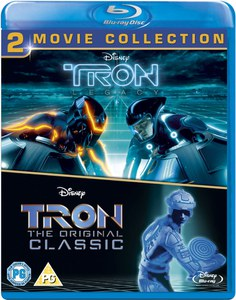 Tron: The Original Classic / Tron: Legacy