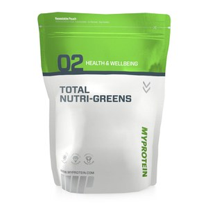 Total Nutri-Greens (USA) (USA)