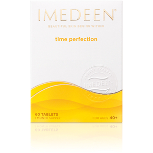 Vitaminas Imedeen Time Perfection (60 comprimidos)