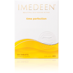 Vitaminas Imedeen Time Perfection (120 comprimidos)