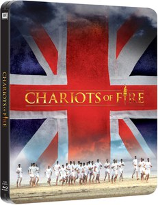 Chariots of Fire - Edición Steelbook