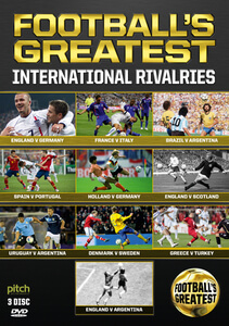 Football's Greatest International Rivalries
