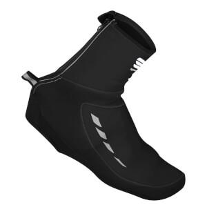 Sportful Roubaix Thermal Shoe Covers - Black