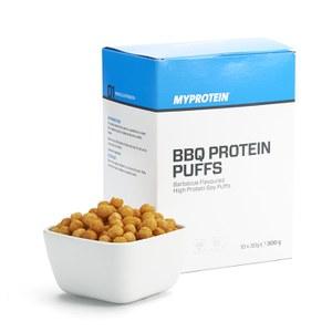 Proteiini Puffs