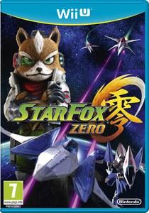 Star Fox: Zero