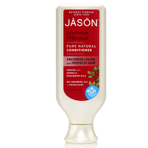 JASON Color Protect Henna Conditioner 454g