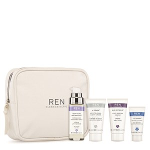 REN Keep Young And Beautiful Kit(Worth £69.00)