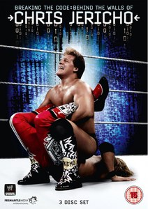 WWE: Breaking The Code - Behind The Walls Of Chris Jericho