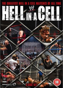 WWE: Hell In A Hell - Greatest Matches Of All Time
