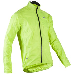 Sugoi Women's Zap Bike Jacket - Supernova Yellow