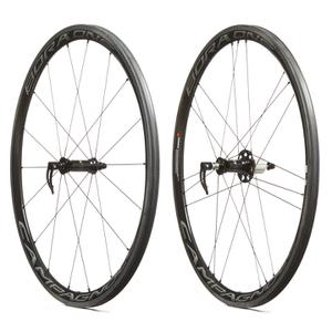Campagnolo Bora One 35 Tubular Dark Label Wheelset