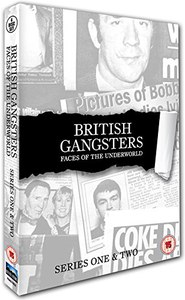 British Gangsters: Faces of the Underworld - Series 1 and 2