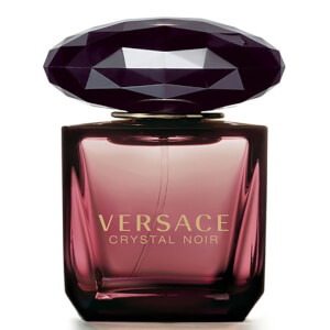 Versace Crystal Noir Eau de Toilette 30ml