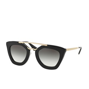 Prada Cinema Women's Sunglasses - Black