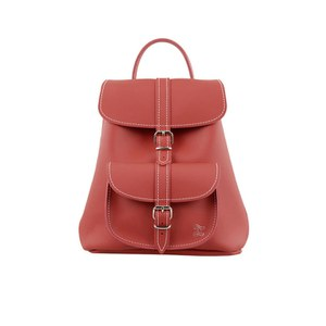 Grafea Poppy Baby Rucksack - Red