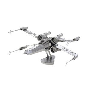 Star Wars X Wing Starfighter Bausatz