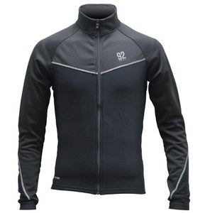 Primal Fusion Race Jacket Men's - Black