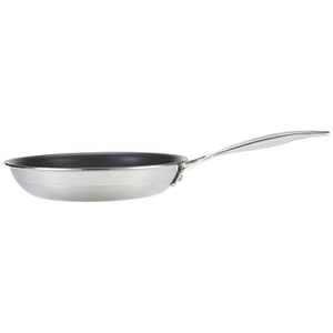 Le Creuset 3-Ply Stainless Steel Non-Stick Omelette Pan - 20cm