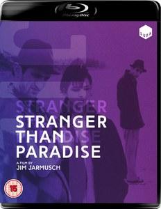 Stranger Than Paradise
