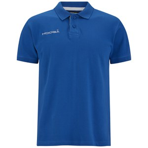 Kooga Men's Pique Polo Shirt - Reflex Blue