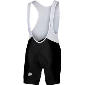 Sportful Kids Tour Bib Shorts - Black