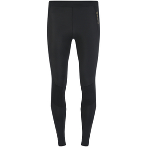 Skins A400 Women's Compression Long Tights - Black