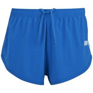 Myprotein 3 Inch Running Shorts - Blue