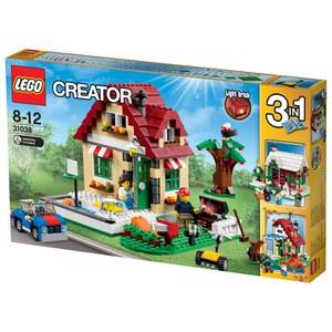 LEGO Creator: Changing Seasons (31038)
