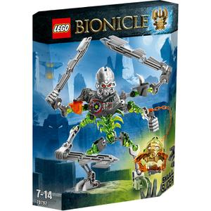 LEGO Bionicle: Totenkopf-Streiter (70792)