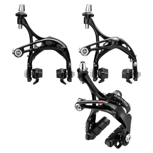 Campagnolo Record Skeleton Dual/Mono Pivot Brake Set