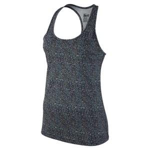 Nike Women's Just Do It Tank Top - Black
