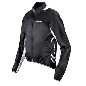 Nalini Red Label Mesa Jacket - Black