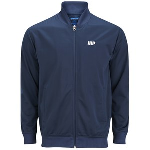 Myprotein Men's Tracksuit Top - Navy