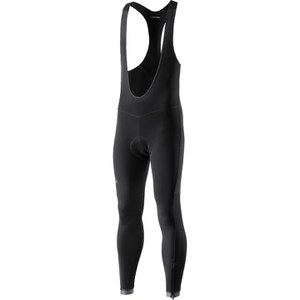 adidas Men's Supernova Proficio Padded Bib Tights - Black