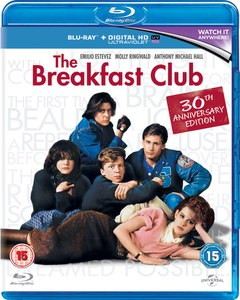 Breakfast Club 30th Anniversary Edition (Includes UltraViolet Copy)
